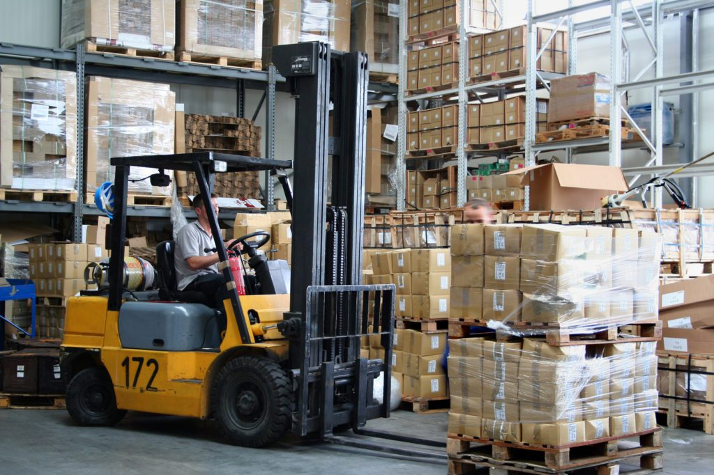 <span>Everything You Need</span> to Know About Pallet Racking