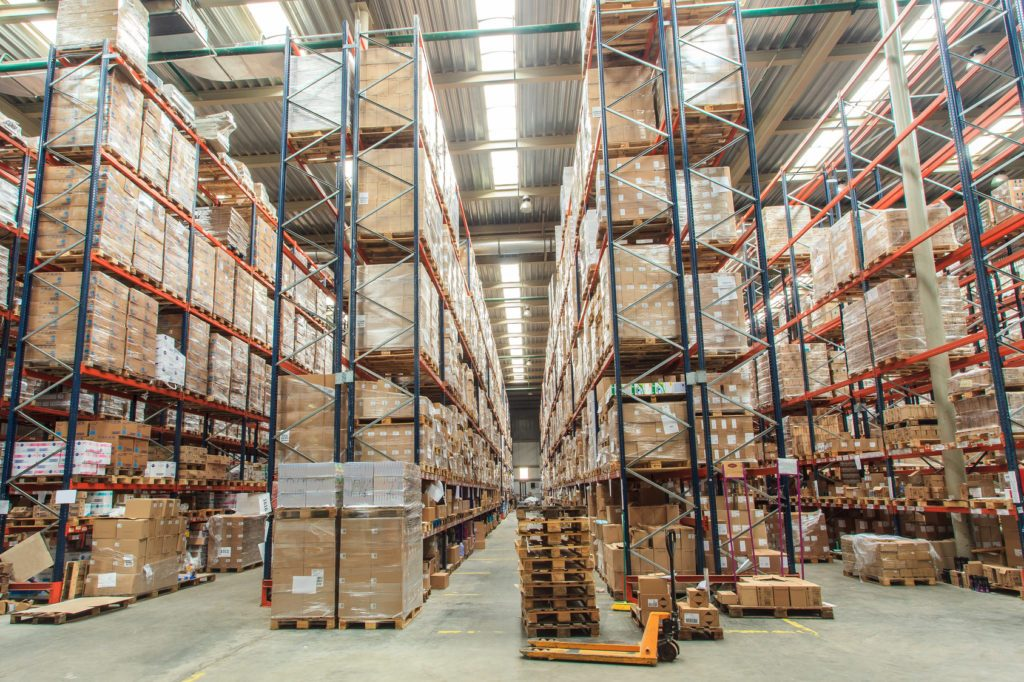 <span>What Are the Best </span> Warehouse Storage Solutions for You?